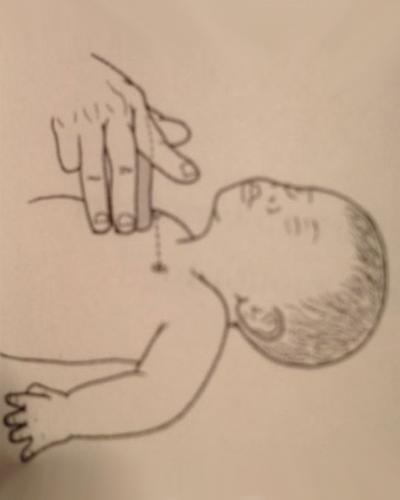 çocuk boğulmasında ilk yardım
