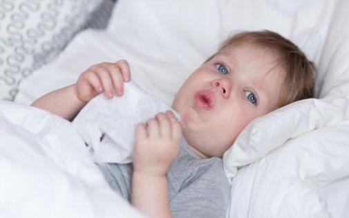 Bebeğiniz Boğmaca Riski Altında mı?