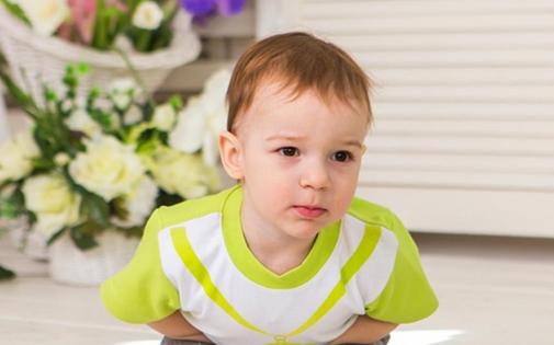 Bebeklerde ve Çocuklarda İshal