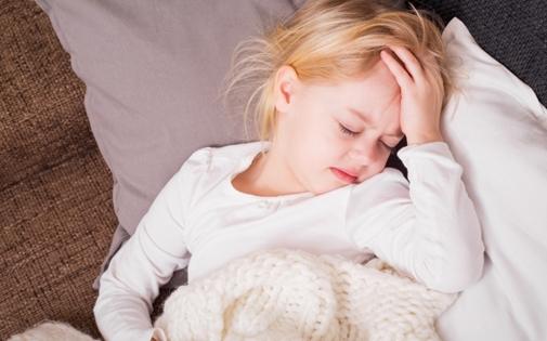 Çocuğunuz Hastayken Okul Durumu