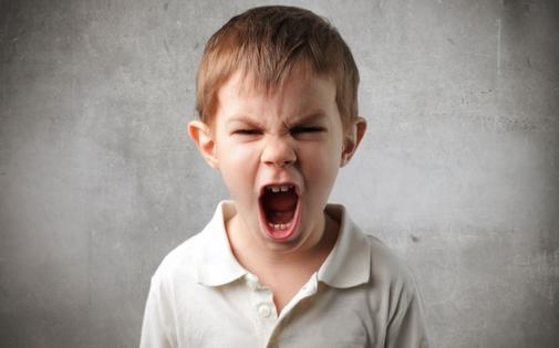 Çocuğunuz neden öfke nöbetleri geçiriyor?
