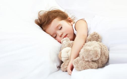 Çocuk Uykusuyla İlgili Bilmeniz Gerekenler
