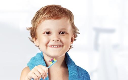Çocuk Diş Sağlığı Hakkında