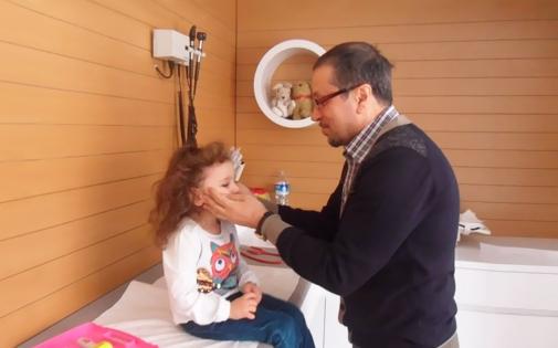 Çocuklar ve Öksürük: Yaygın Nedenler ve Tedaviler