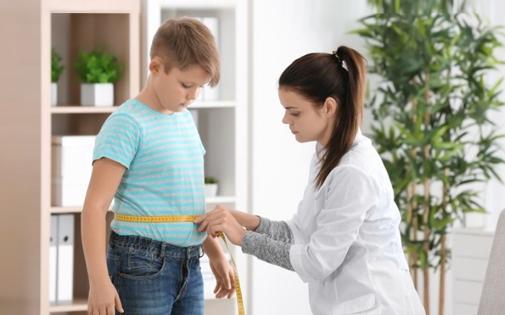 Çocuklarda Kilo Problemi ve Obezite