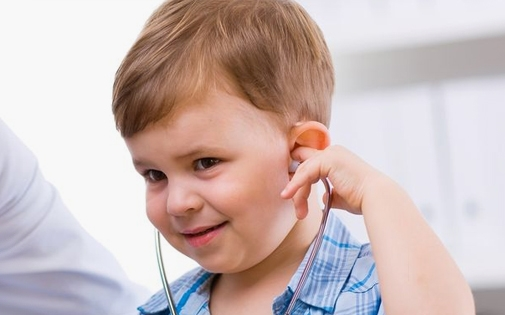 Çocuklarda Orta Kulak İltihabı ve Tedavisi