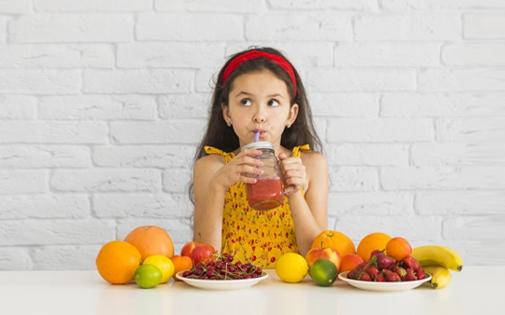 Çocuklarda Vitamin C ve Soğuk Algınlığı