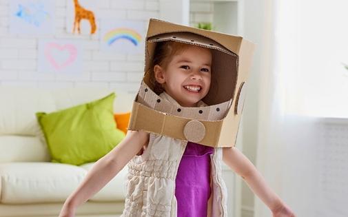 Yaratıcılık çocuklarda nasıl geliştirilir?