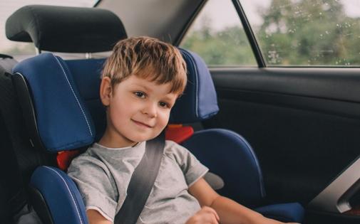 Kaza anında çocuğunuzu tutabilir misiniz ?